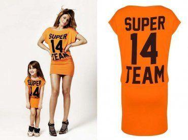 Supertrash wk 2014 jurkje!