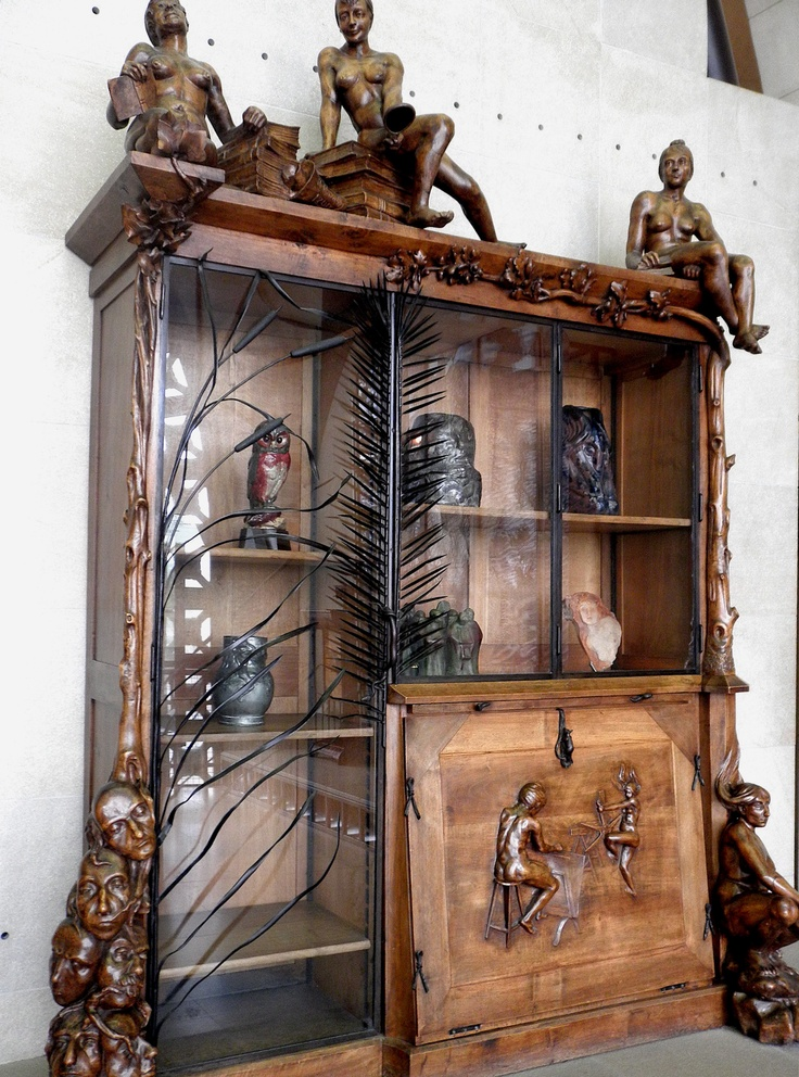 find this pin and more on of oddities a curio cabinet