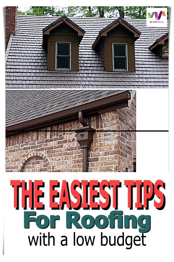 Roofing Tips What The Professionals Are Not Telling You In 2020 Roofing Roof Problems Roof Maintenance