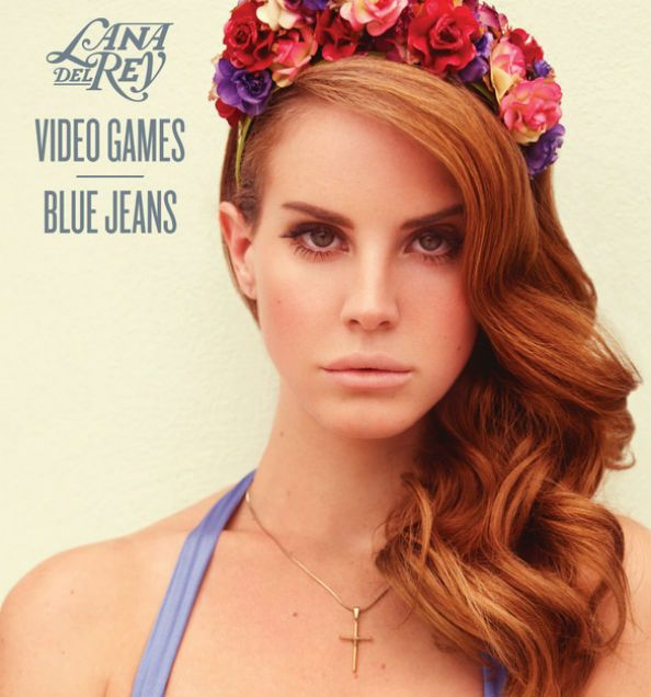 Lana Del Rey, I love her just as much as Britney Spears. Her music is lyrical genius.