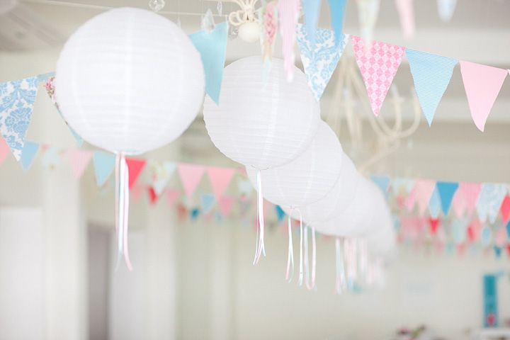 Sweet Party Decor