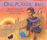 Narrative Nonfiction for Kids  A book about women's cooperatives and recycling in Africa