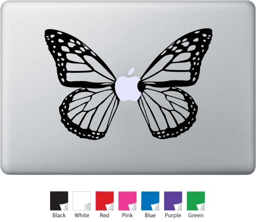 Best MacBook Decals Images On Pinterest - Promotional products stickers and decals