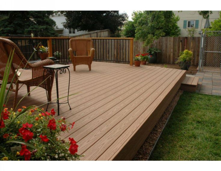 3975 best beautiful wpc decking images on pinterest for 6 inch wide decking boards