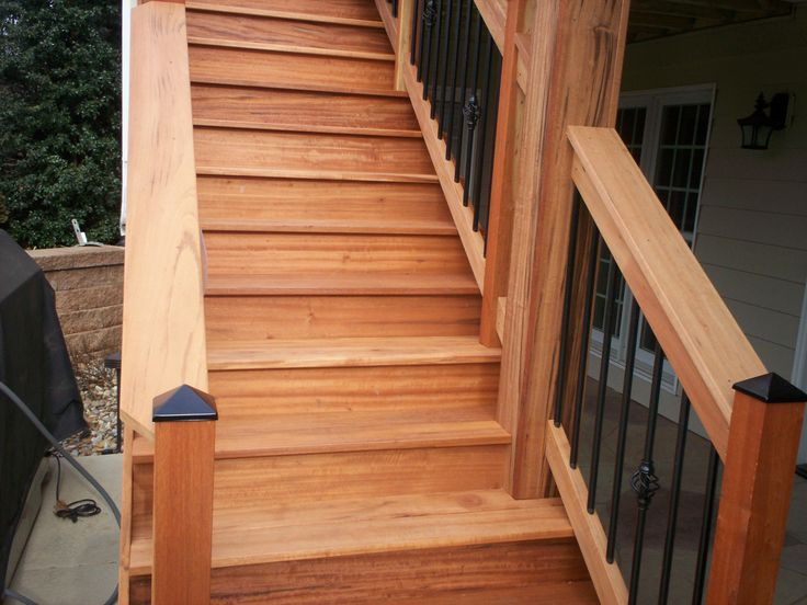 24 best images about backyard on pinterest propane fire for Pre built staircase