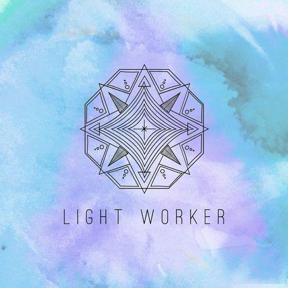 Professional Customisable Logo Design, Boho, Bohemian, Spirit, Yoga, Mandala, Inspiring, Cosmic, Spiritual, Holistic, Watercolour, Premade