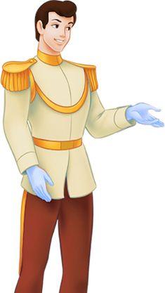 cinderella prince charming home prince