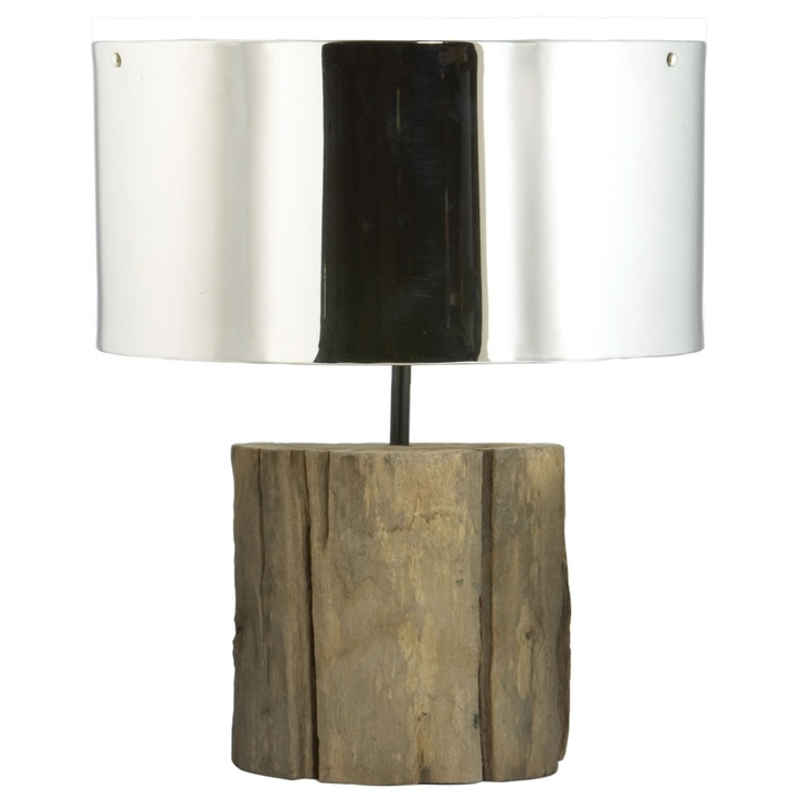 Trunk Table Lamp from Domayne