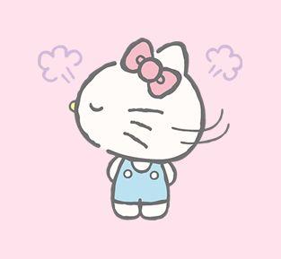 mischkascuteworld: Hello Kitty! ♥ [ Pt. 1]