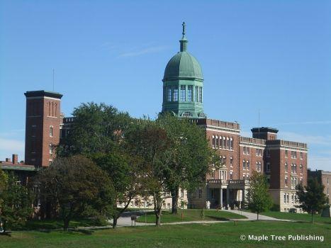 St. Augustine Seminary