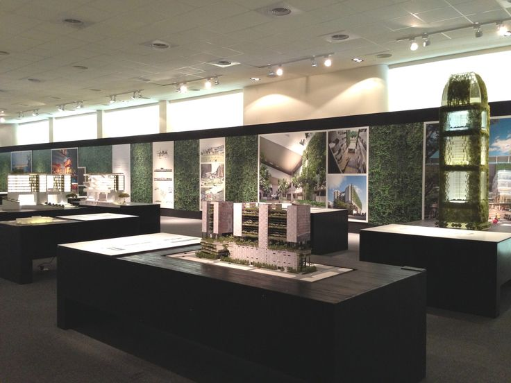 Gallery of Update: WOHA's 'Breathing Architecture' Exhibition - 2