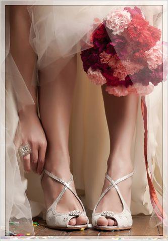 GRETAFLORA WEDDINGS SHOES/ BRIDAL  www.gretaflora.cl