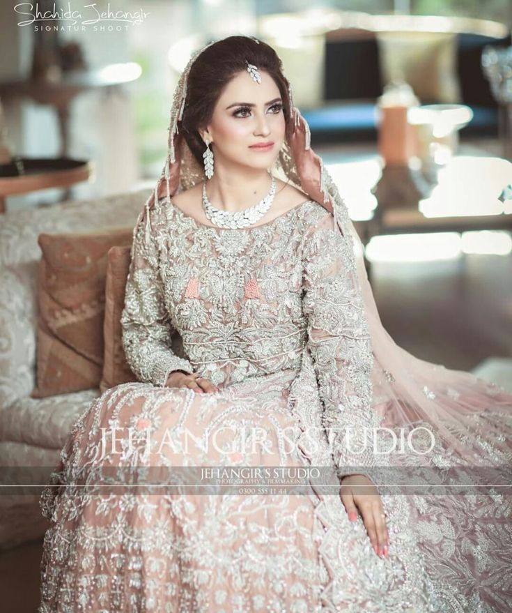 Pin by Sana Khan on Bridal dress design in 2020 Bridal