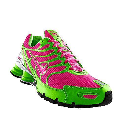 My custom made Nike running shoes