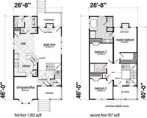 115 Best House Plans Images On Pinterest
