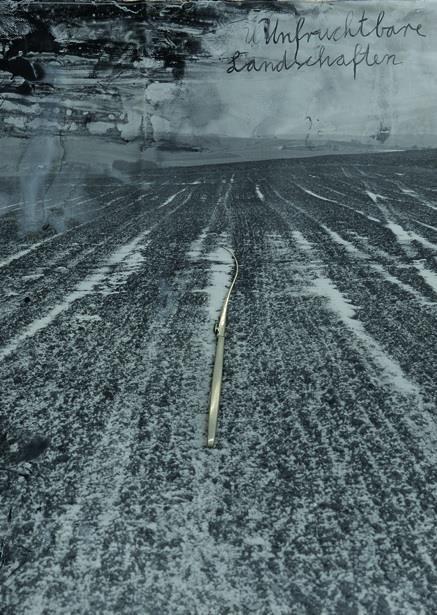 Anselm Kiefer. Unfruchtbare Landschaften