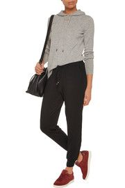 SplendidStretch-modal track pants