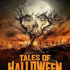 Tales of Halloween(2015) - Rotten Tomatoes