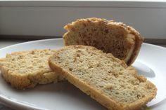 Pan casero bajo en carbohidratos, por Sascha Fitness   Informe21.com