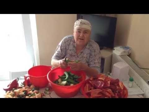 TARHANA /BOL MALZEMELİ ŞİFA KAYNAĞI - YouTube