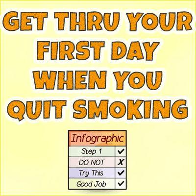 how to get hep quit smoking