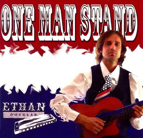 One Man Stand [CD]