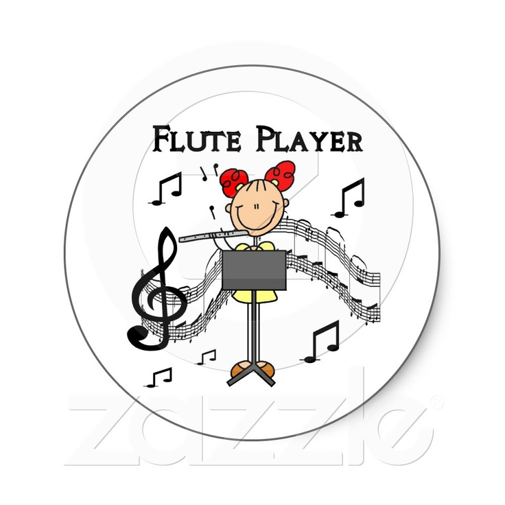 Former Flute Player...I want to play it again.