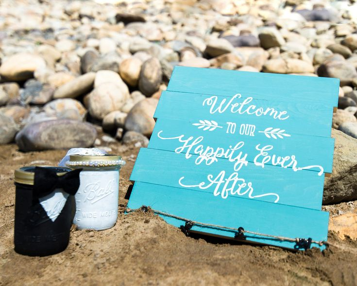 Bridal Showers, DIY Wedding, Mason Jars, Pallets