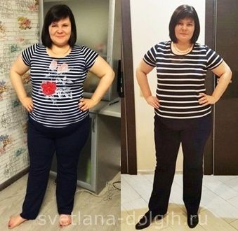 Как сбросить вес за 4-5 недель на 12 килограммов в домашних условиях. Дневник снижения веса Гербалайф Алены Типикиной, 4-5 неделя
