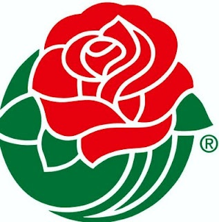 The Rose Bowl logo