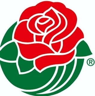 The Rose Bowl logo