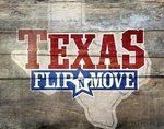 Texas Flip N Move reality show based out of Fort Worth, Texas.   On HGTV, DIY Network and GAC  Cody Slay and Suzi Slay