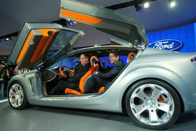 Ford Concept Car http://palmcoastford.com/