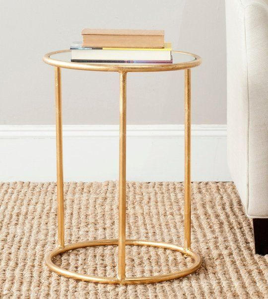 The Best Side + Accent Tables for Under $100   Apartment Therapy