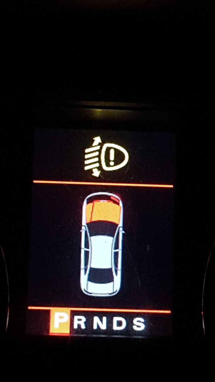 What part do i need to order to get rid of this? headlight control module or level sensor #Audi #cars #car #quattro