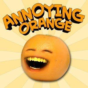 Annoying Orange - Annoying Orange Wazzup - YouTube