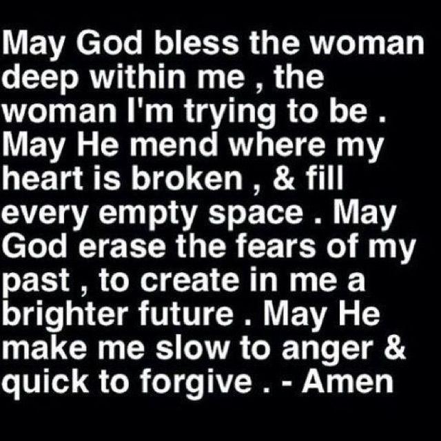 One of my Prayers everyday.