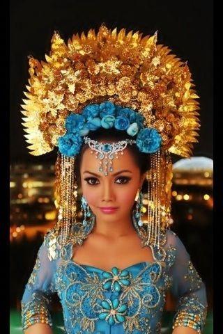 Pretty Sanggul Lintang!