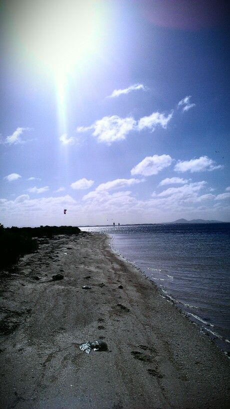 Winters day at Port Henry