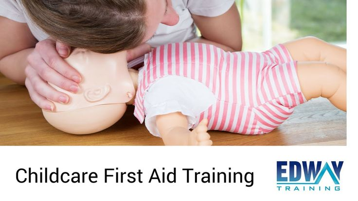 To those who are planning or are currently in a profession that mostly involves working with children, I highly advise choosing Edway Training to assist in your Childcare First Aid course.  - - #firstaid #childcarefirstaid #childcare #childsafety #child #infant  #childcareprofessionals #firsttimeparents #familymembers #edwaychildcarecourses #edwaychildcare