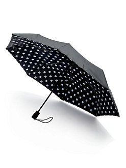 Saks Fifth Avenue Collection - Logo Umbrella
