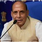 To strongly support the inclusion of Rajput warrior Maharana Pratap in textbooks, Union Home Minister Rajnath Singh said: