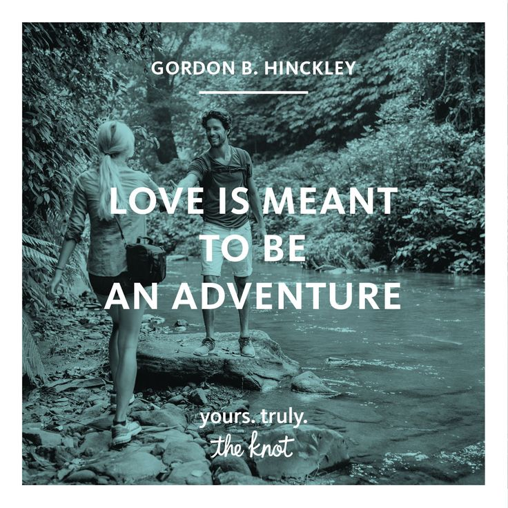 love quotes for invitations%0A Inspirational Love Quote  Gordon B  Hinckley