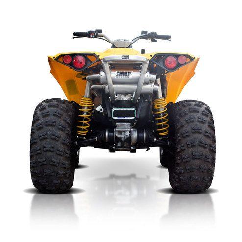 Can-Am® Renegade 1000 ATV Exhaust - HMF Racing  http://www.hmfracing.com/exhausts/can-am/renegade-1000