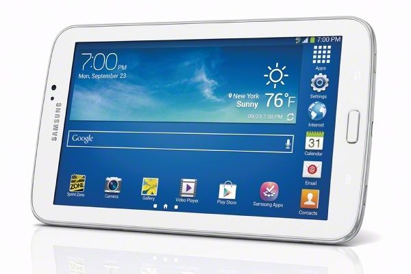 Samsung Galaxy Tab 3 7.0 KitKat Update Android 4.4.2 Rollout for Sprint