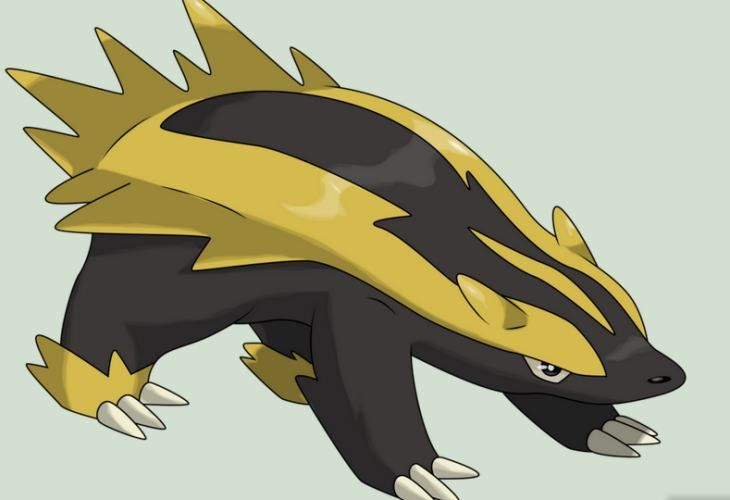 How do you create a Pokemon? This guy over at DeviantArt has the right idea.. we wonder if Nintendo are hiring?
