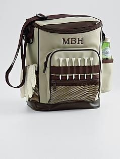 golfer's cooler @Whitney DeWitt - Christmas gift for Coach or Wayne?