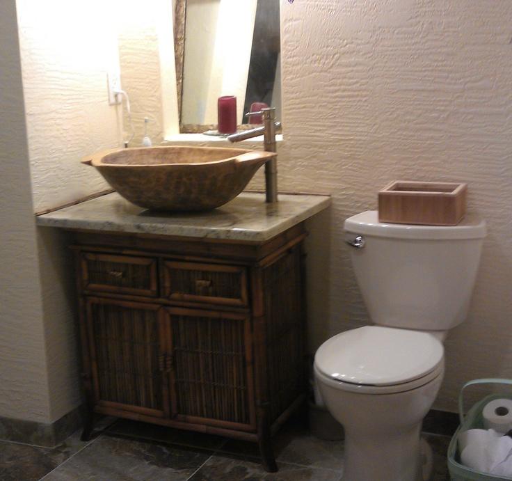 Bathroom Sinks Bowls 13 best bathrooms dough bowls images on pinterest | architecture
