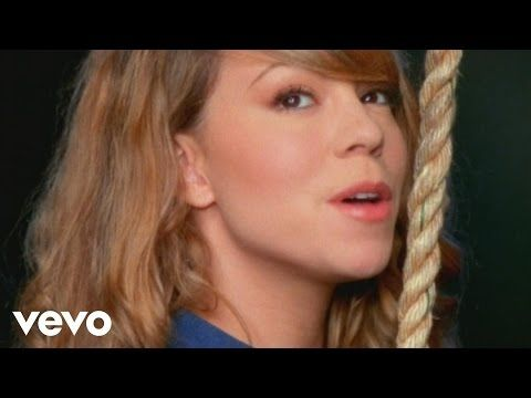 Mariah Carey - Always Be My Baby - YouTube