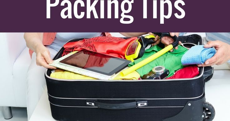 "Conference Packing Tips (not just the not-always-helpful ""Pack Light"") #WritersLife #Conference"